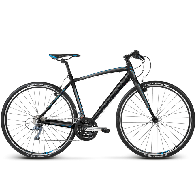 W czym tkwią atuty rowerów szosowych?
