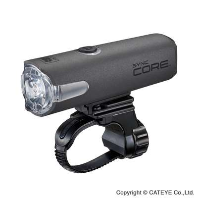 CATEYE VOLT1700 HL-EL1020RC USB Rechargeable Bicycle Headlight Light NEW